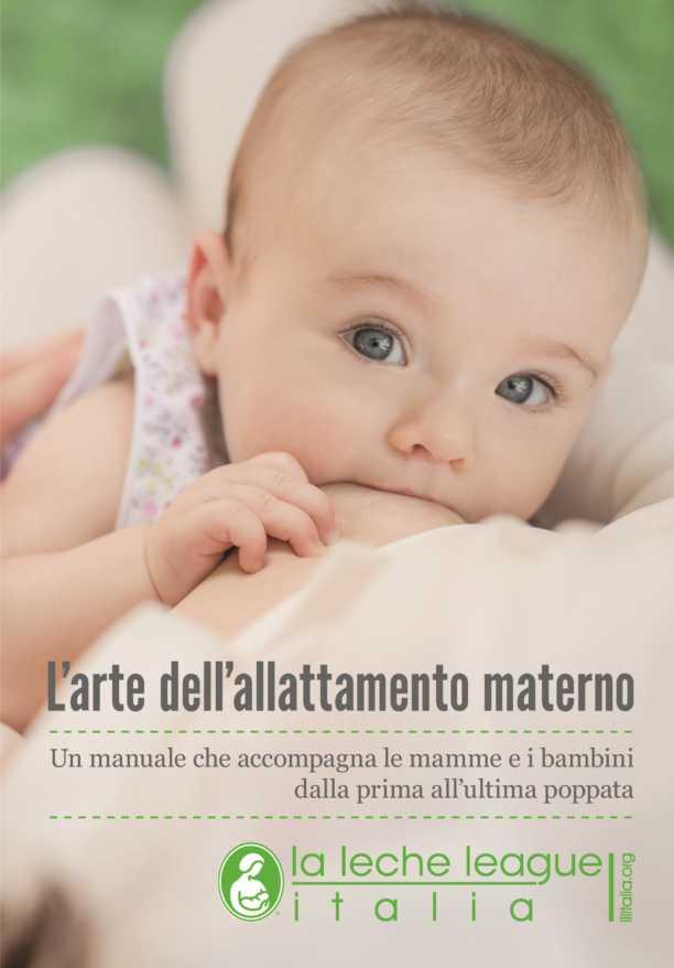 L'Arte dell'Allattamento Materno
